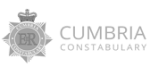 Cumbria Constabulary logo