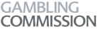 The Gambling Commission logo